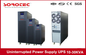 Chiny 12V / 9AH True uninterrupted power source , computer backup power supply 10-30KVA fabryka