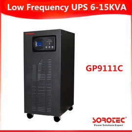 Single / 3 Phase Uninterrupted Power Supply Low Frequency with Large LCD Display