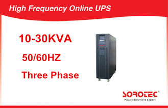 3 Phase High Frequency UPS Power Supply for Medical And telecom ,  Lower Noise