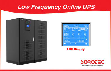GP9335C 20kva UPS pure sine wave with Perfect Battery Management System