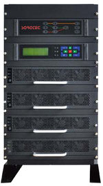 Chiny Linear load Modular UPS with single phase 2 wire to diagnosis in SCR MPS9330 fabryka