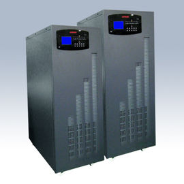Chiny Low Frequency Online UPS GP9110C 6-15KVA(1Ph in/1Ph out);GP9310C 10-40KVA(3Ph in/1Ph out)  fabryka