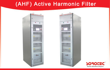 400V/690V Three-Phase Balance Active Harmonic Filter APF with Compact Module Design