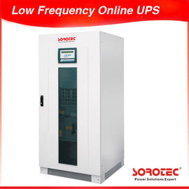 Good Performance Low Frequency Online UPS 10-200KVA ( 3Ph in/1Ph out & 3Ph in/3Ph out )